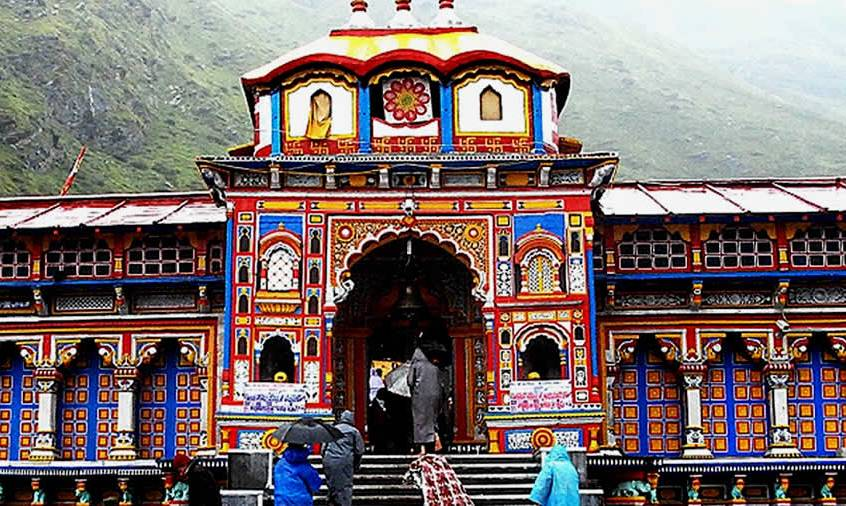 Chardham Travel Agency