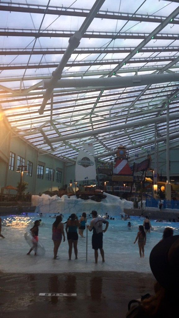 Camelback Lodge