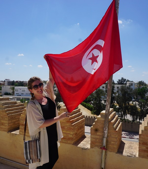 Tunisia: First Impressions Living in Tunis