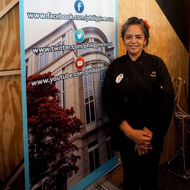 Today on Travelainecom Im sharing the Embassy Chef Challenge tailgatehellip