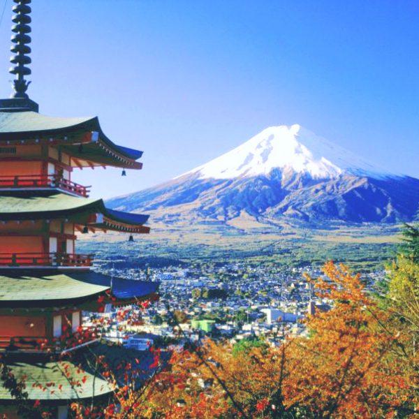 遊富士山 PREMIUM OUTLET 一天團(東京出發) - 愛樂遊