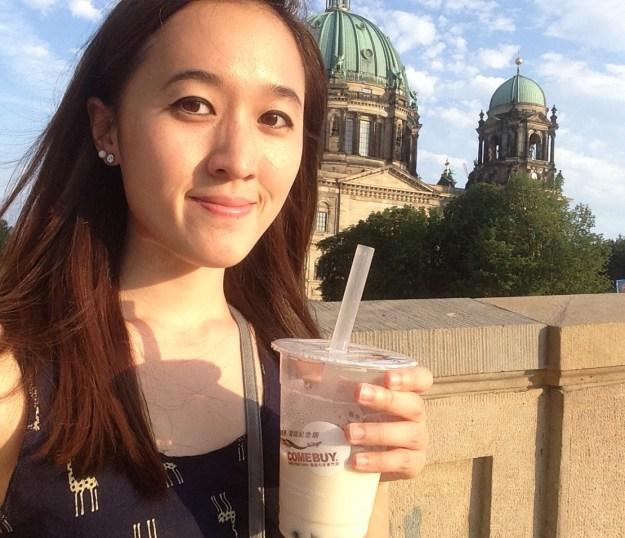 Bubble Tea Berlin