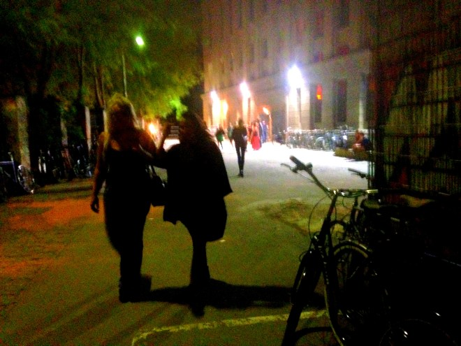 Good night Berghain!