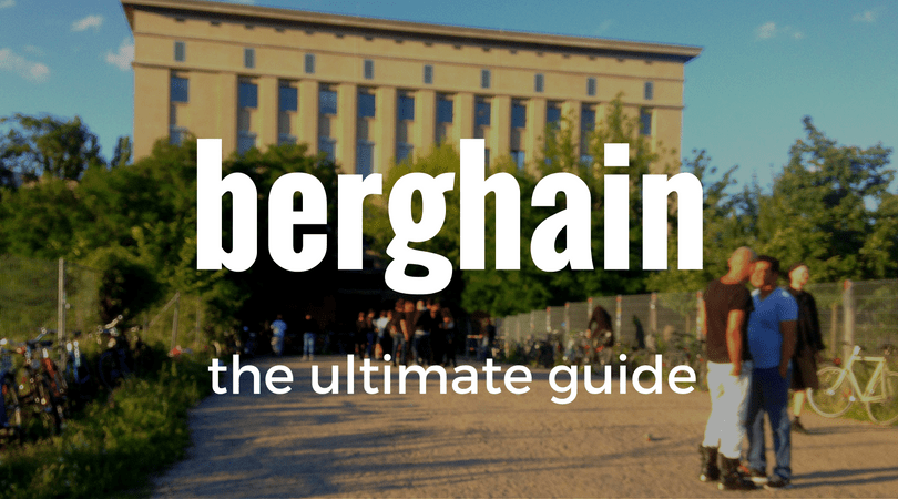 55f5958eff2 Ultimate Berghain Guide  Third Time s A Charm at Berlin s Church of ...