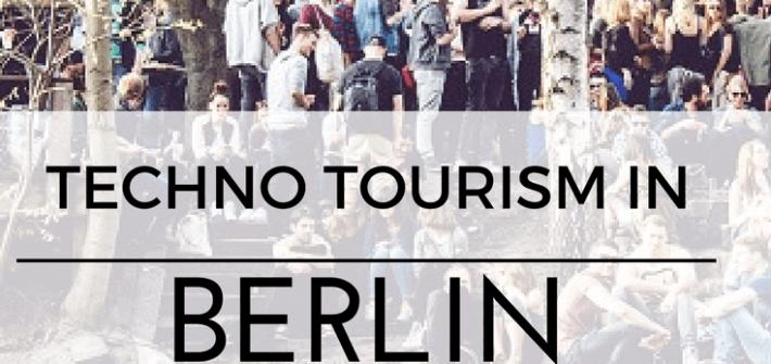 Explore the amazing world of techno in Berlin | Travel | Germany | Dance | Berghain | Watergate | Tresor