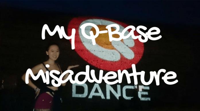 Q-Base Misadventure