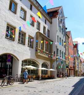 Regensburg, Germany. Viking River Cruises Grand European Tour: In Review