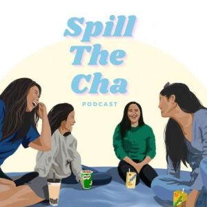 British Asian Podcasts you should listen to right now