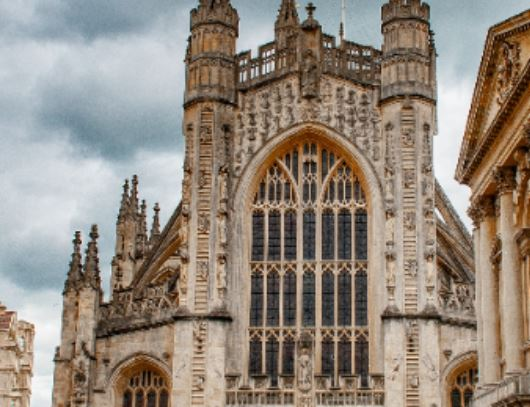 10 things you have to do in Bath | UK Travel