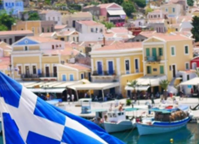 Top 5 things to do in Symi | Greece