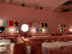 Dinner at Sketch London   What you need to know