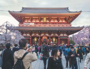 Japan travel budget – 2 week Cost breakdown