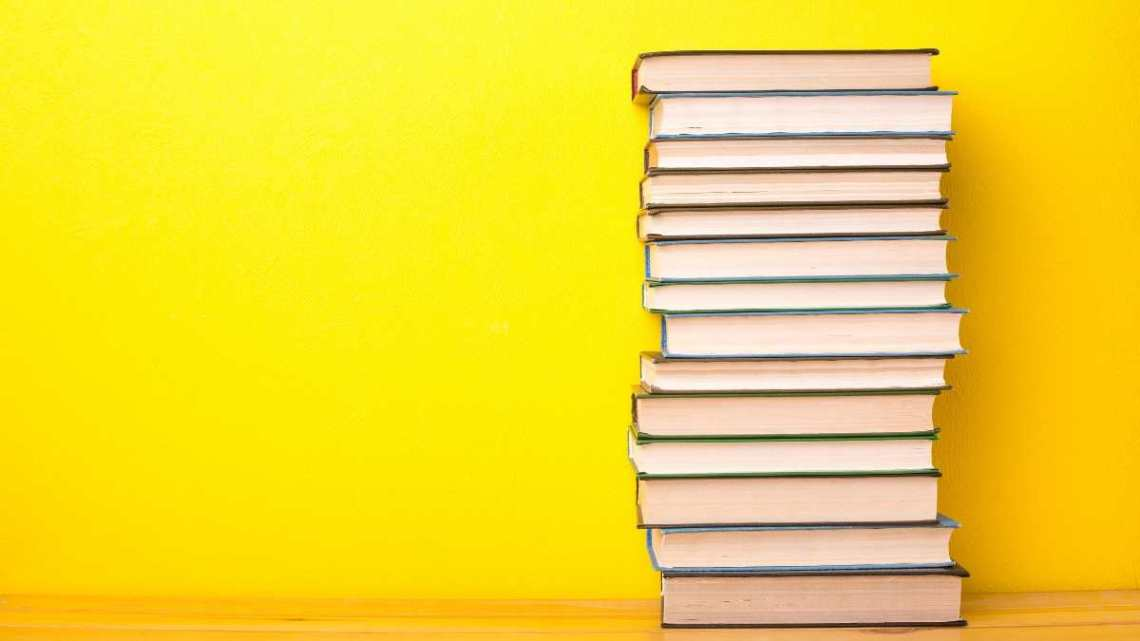5 positive books to read when you can't travel