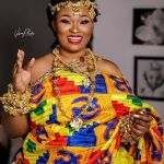 Kente dress|Women wearing kente fabric |Ghana Fashion