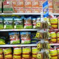 อาหารไทยในบาหลี