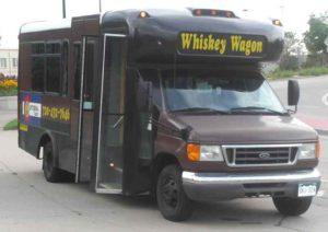 whiskeywagon