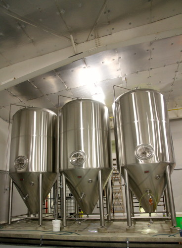 Fermenters District Brewery