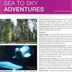 Sea To Sky Adventures