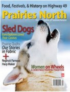 Prairies North Magazine