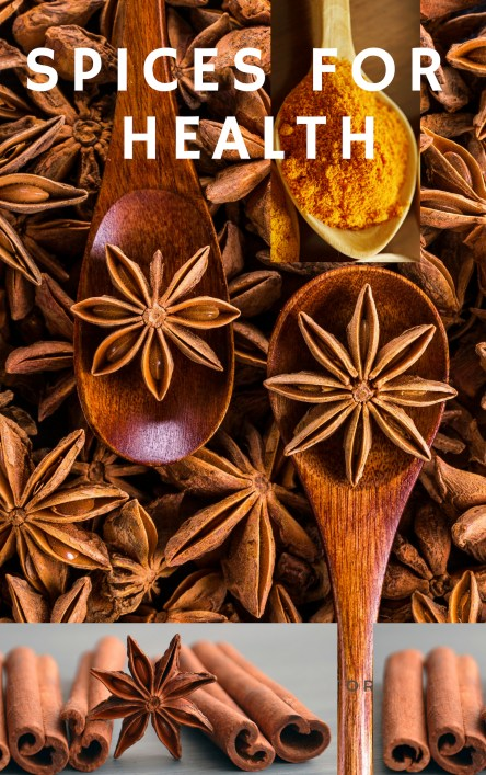 Spices For Health, Star Anise, Indian spice,Baadiyan ka Phool