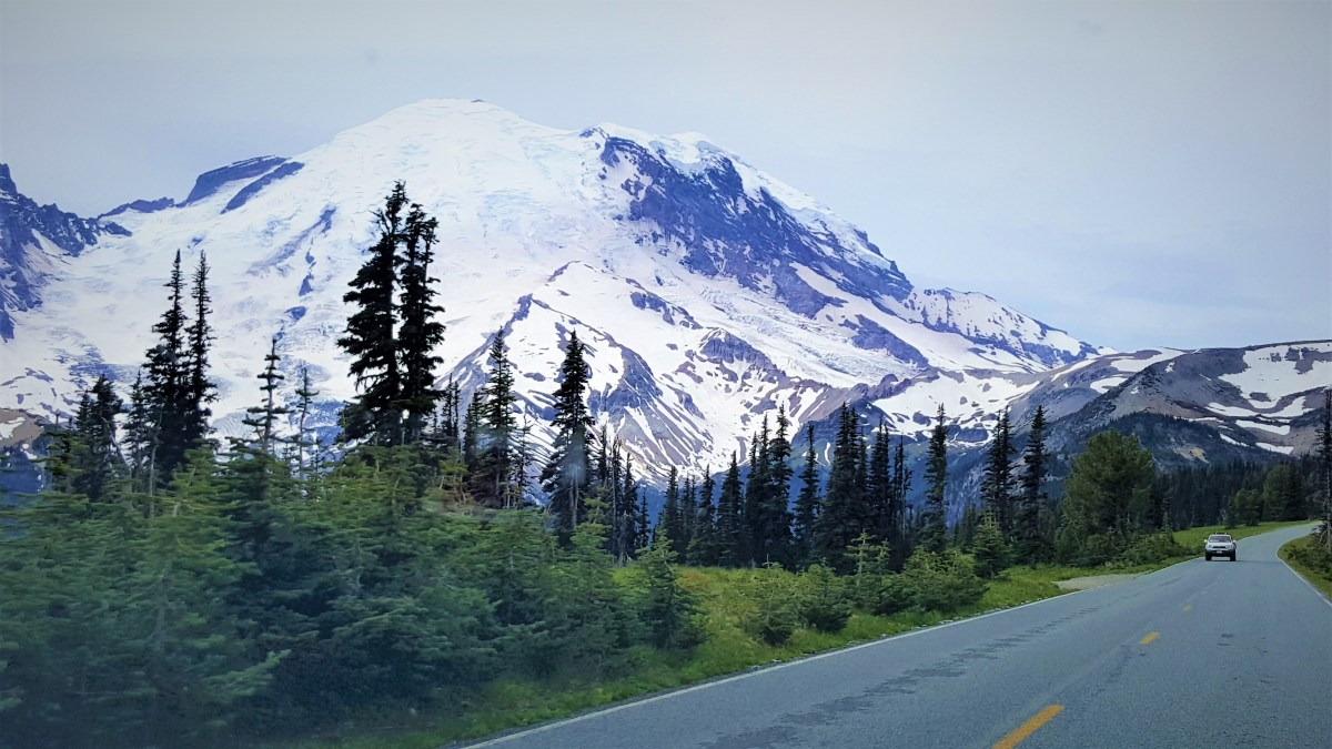 Must Visit places at Mount Rainier National Park