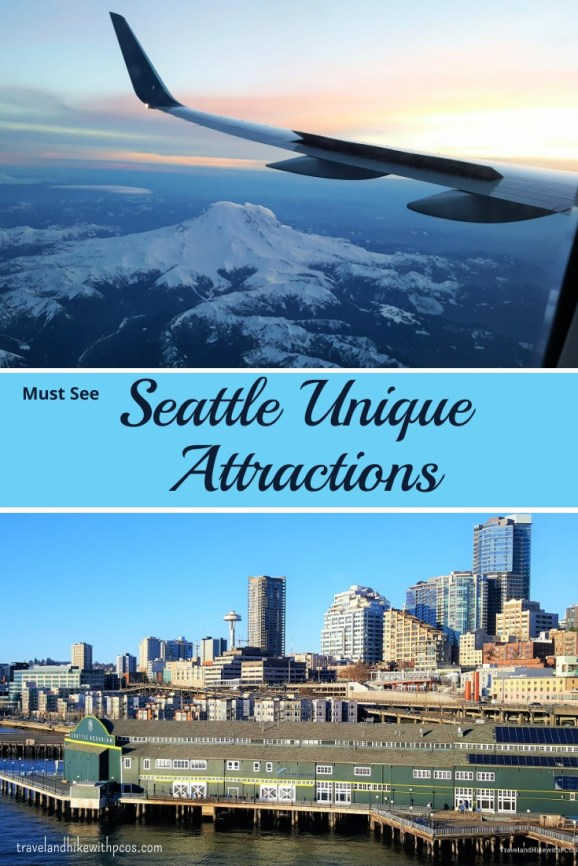 Unique Places to Visit in Seattle Washington