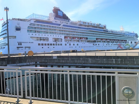 Norwegian Pearl Cruise departing from the Pier Seattle Downtown Must Visit  Attractions in Seattle Washington
