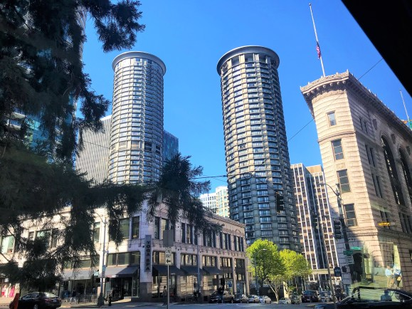 The West Inn Seattle in Seattle Downtown Must Visit  Attractions in Seattle Washington