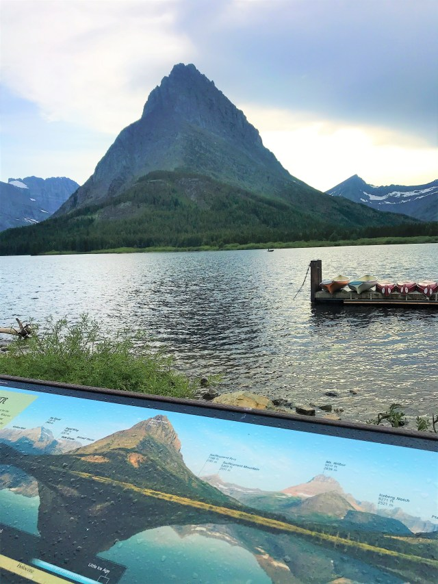 Things to do at Many Glacier, Glacier National Park