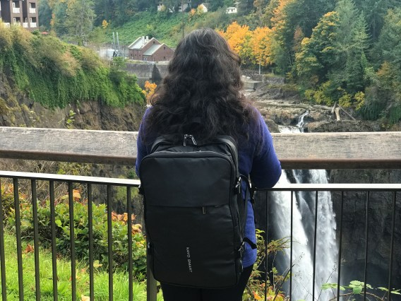 Nayo EXP backpack review