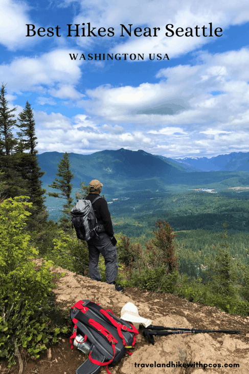 Best Hikes Near Seattle Washington