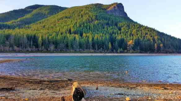 Rattlesnake Lake -Best Hikes near Seattle