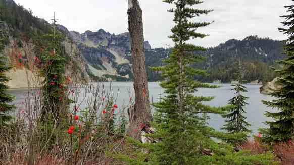 Snow Lake -Best Hikes Near Seattle Washington
