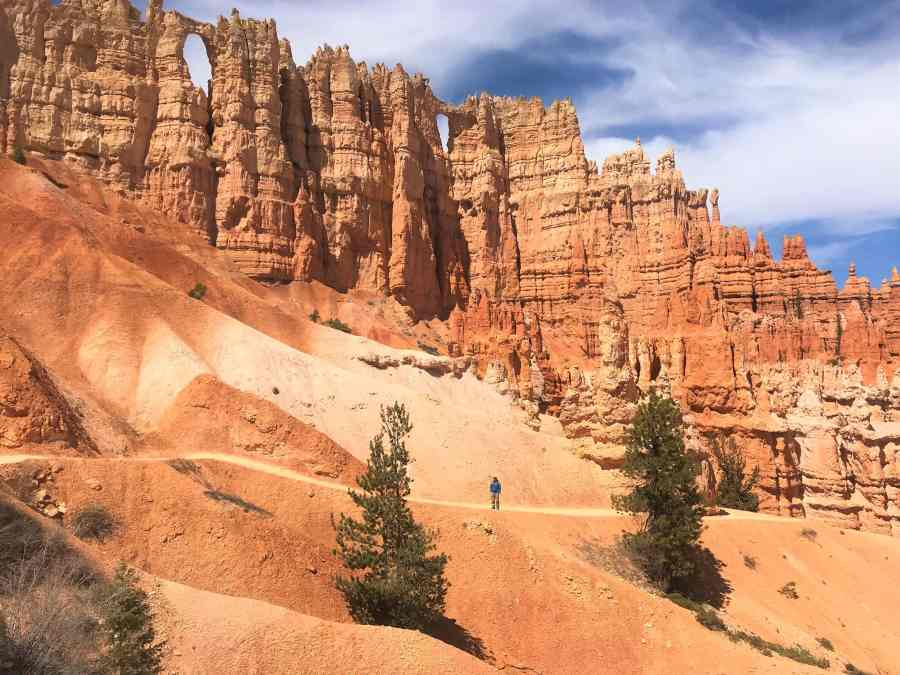 Best Hikes in Bryce Canyon National Park