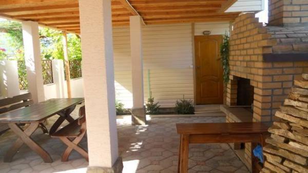 Дом под ключ с кухней в Кабардинке - Кабардинка, Лазурный ...