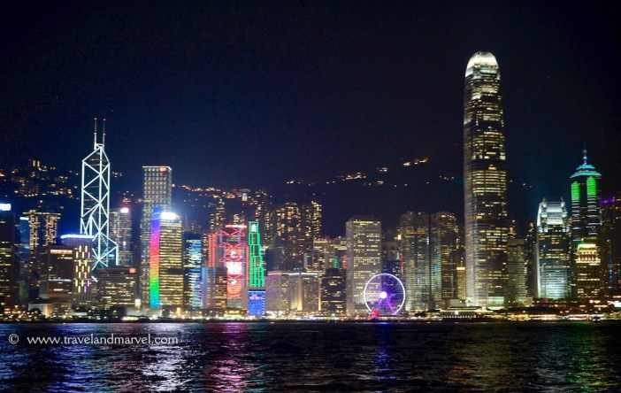 Hong Kong informazioni