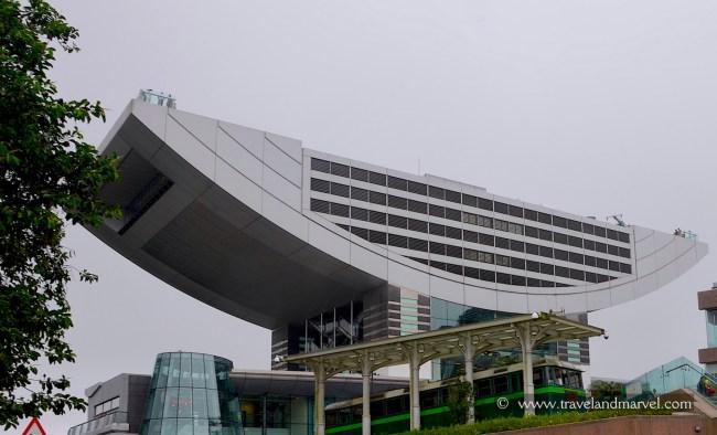 Peak Hong Kong
