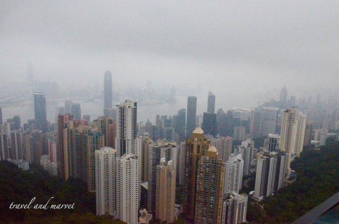 Hong Kong cose da fare