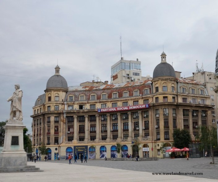 Bucarest_Romania_