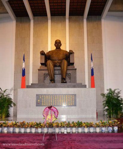 Dr. Sun Yat Sen- Taipei
