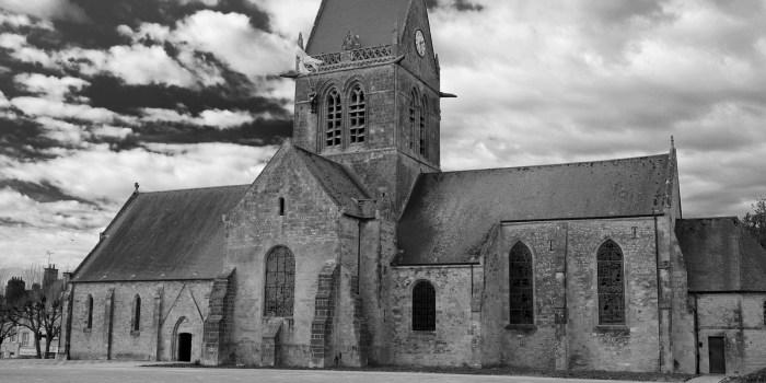 Normandia: i luoghi dello sbarco