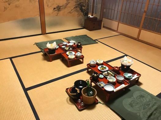 Koyasan cena monastero