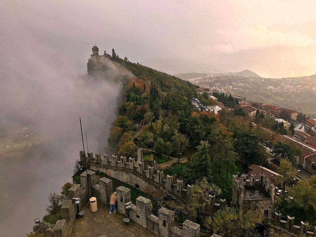 Cosa vedere a San Marino: 10 cose da non perdere