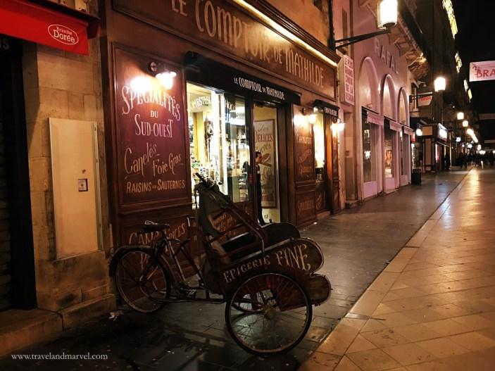 Bordeaux Cosa vedere