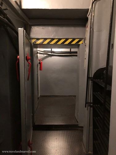 Bunker-42 Mosca