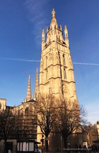 Cattedrale di Bordeuax