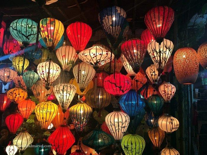 Hoi An - Viaggio in Vietnam