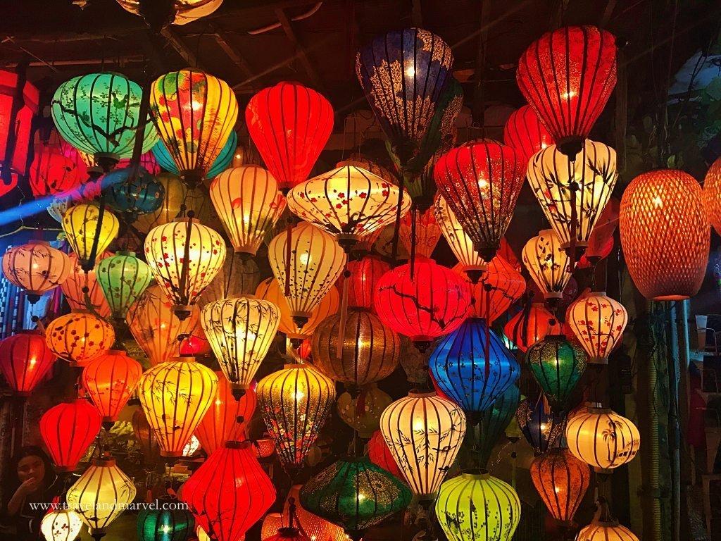 Cosa vedere a Hoi An, la città delle lenterne