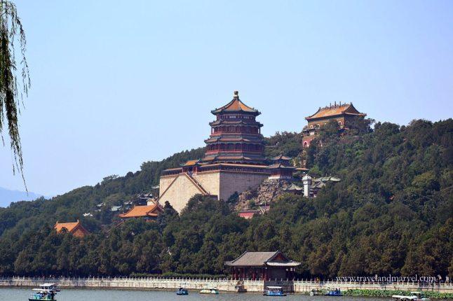 Itinerario 10 giorni in Cina