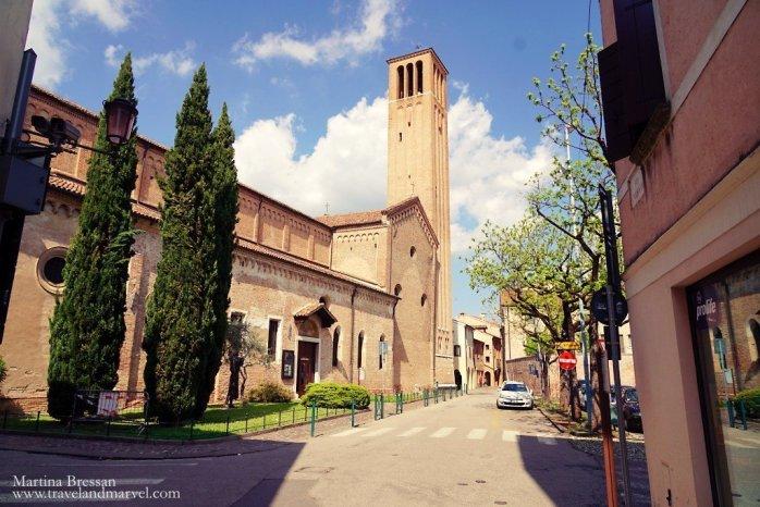 Chiesa San Francesco Treviso